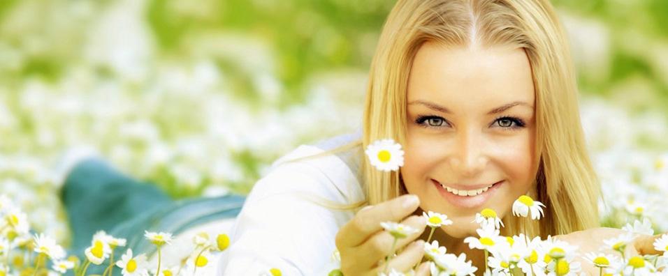 Είσαι γυναίκα; Βρες αξιόπιστες συμβουλές από ειδικούς