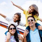 Συμβουλές για ταξίδια με παιδιά