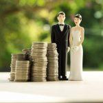 Πόσο θα κοστίσει ο γάμος σας