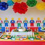 Πρωτότυπα θεματικά πάρτυ για αγόρια