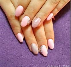 νύχια με gel