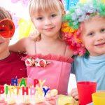 Απλές και οικονομικές ιδέες για παιδικά πάρτυ