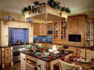 χωριατικη κουζινα