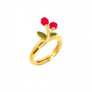 Δαχτυλιδι για μικρο δαχτυλο χρυσο