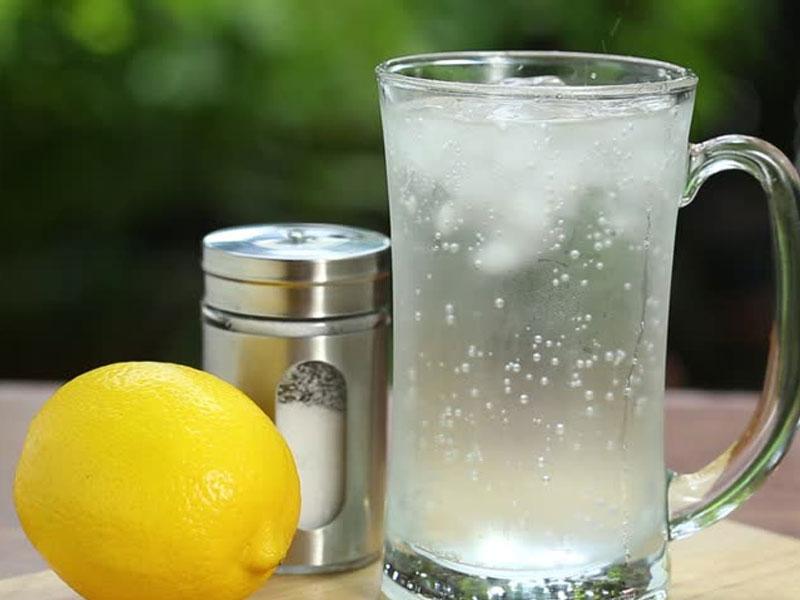 λεμονι και σοδα
