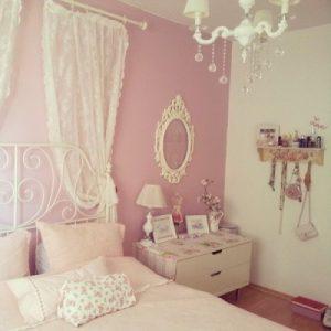 Konstantaras.net - Παιδικά Έπιπλα - Κοριτσίστικη Κρεβατοκάμαρα