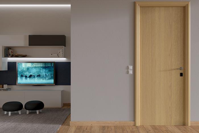 Πόρτα εσωτερική χώρου