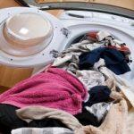 Βλάβες & επισκευές πλυντηρίων: Μπορεί να καταστραφεί η συσκευή αν την υπερφορτώνω;