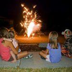 Πυροτεχνήματα & δυναμιτάκια: Συμβουλές για γονείς με παιδιά